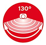 Brennenstuhl Solar LED Strahler mit Infrarot Bewegungsmelder - 4