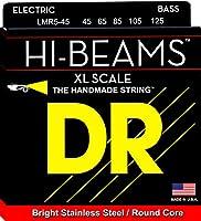 DR ベース弦 5弦 HI-BEAM 45-65-85-105-125 LMR5-45