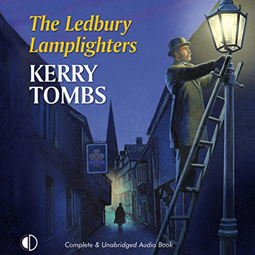The Ledbury Lamplighters cover art