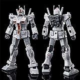 Bandai HG 1/144 RX-78-02 Gundam Rollout Color Gundam The Origin Plastic Model Kit