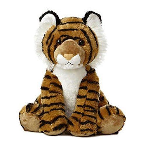 Aurora Bengala Tigre Mundo 11 Pulgadas Peluche Animales