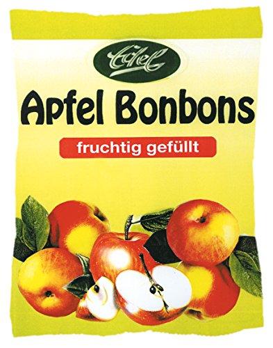 Apfel Bonbon gefüllt 150 g Beutel Edel-Bonbon