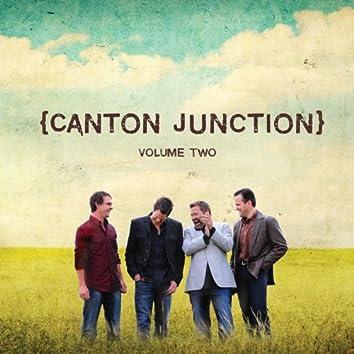 Canton Junction Vol. 2.