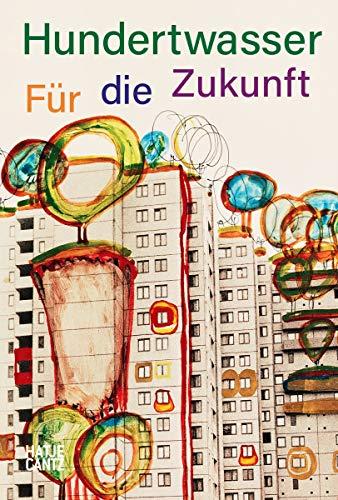 Buchseite und Rezensionen zu 'Hundertwasser: Für die Zukunft (Architektur)' von  Pierre Restany
