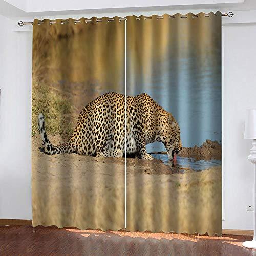 cortinas opacas luz