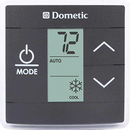 Dometic Thermostat Control Kit