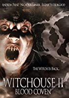 Witchouse: Blood Coven [DVD] [Import]