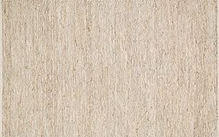 Loloi EDGE Area Rug, 2-Feet 3-Inch by 3-Feet 9-Inch, Ivory