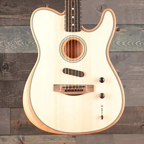 Fender American Acoustasonic Tele - Natural
