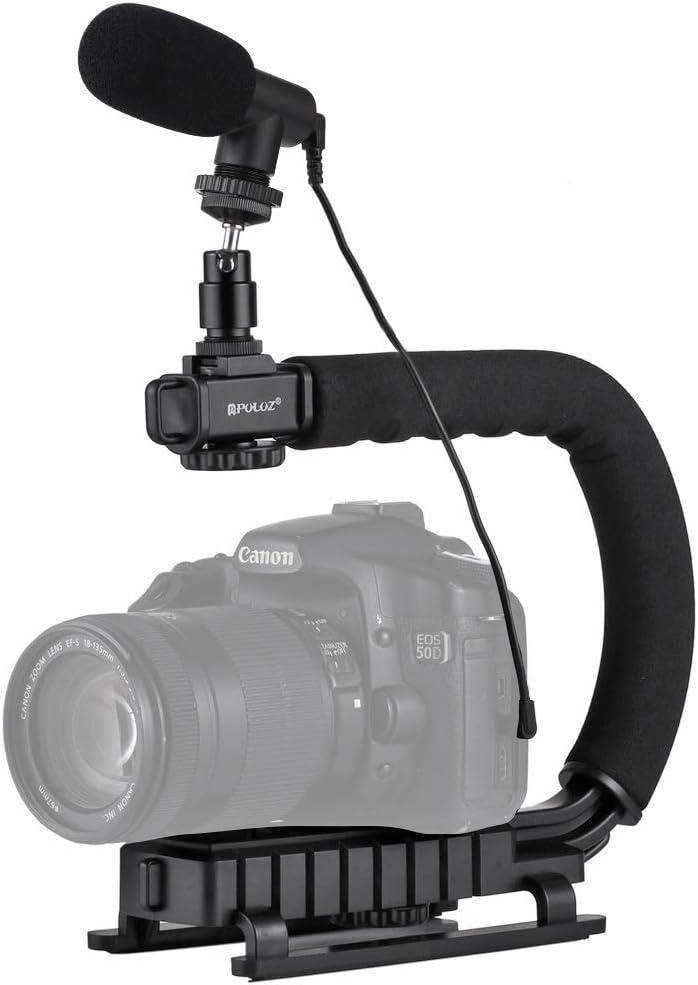 SHUHAN Weekly update Vlogging Live Broadcast U C Handheld Br Shape DV Max 62% OFF Portable