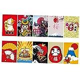 Colcolo Paquete De Banderas De Banderas Colgantes De Estilo Japonés Para Decoración De Tiendas De Restaurantes - tal como se describe, A
