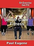 Senior Chair Fitness