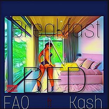 B.I.D (Breakfast In Bed)