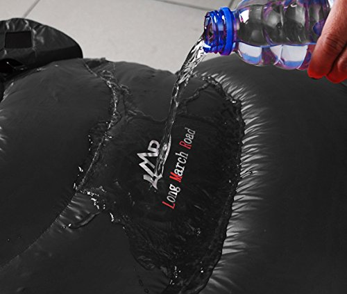LMR(エルエムアール)『高級ダウン寝袋』