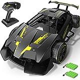 Ferngesteuertes Auto, 1:16 RC Auto, Funkfernsteuerung Elektro 2,4 GHz RC ferngesteuertes Offroad Monstertruck Auto Spielzeug Geschenk für Junge Kinder und Erwachsene