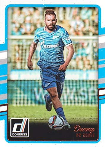 2016 Donruss Soccer #186 Danny FC Zenit