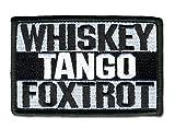 Antrix Whiskey Tango...image