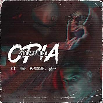 Opia (feat. LUKA)