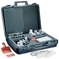 New Pig KIT330 35 Piece Mercury Spill Vacuum Kit, 6 oz Absorbency