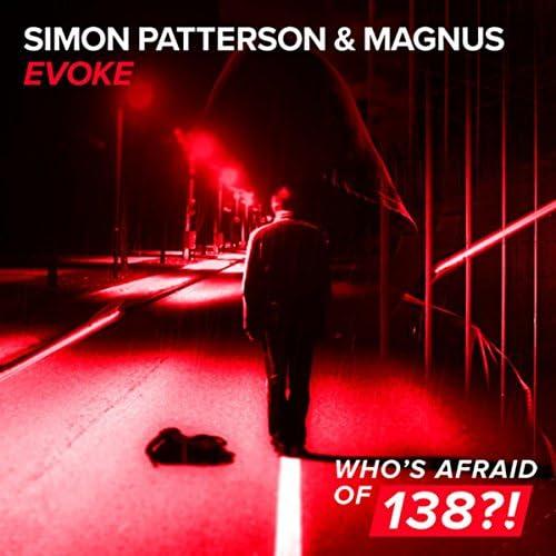 Simon Patterson & Magnus