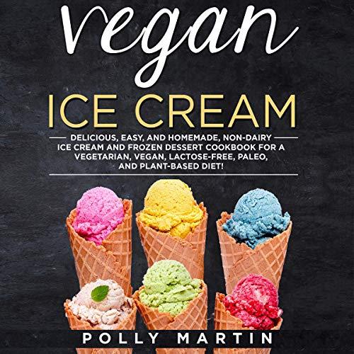 Vegan Ice Cream cover art