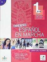 Nuevo Español en marcha 1. Kursbuch mit Audio-CD: Curso de español como lengua extranjera