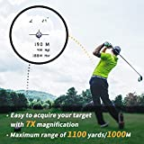 Zoom IMG-1 beaspire telemetro da golf laser