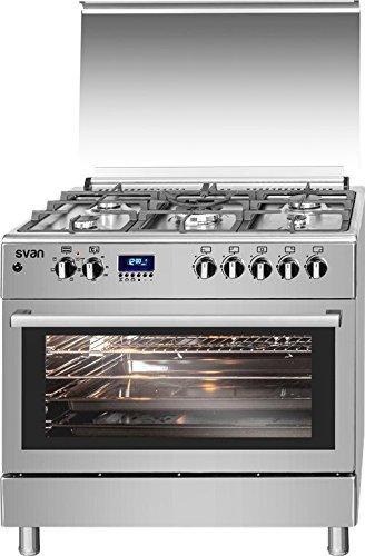 SVAN SVK9562FEX Cocina SVK9562FEX