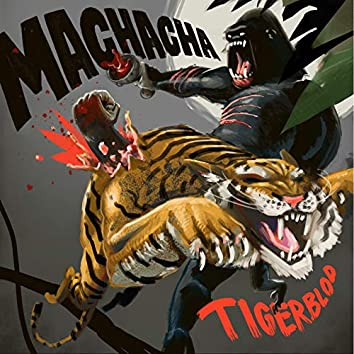 Tigerblod