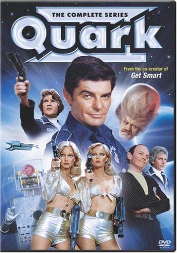 Quark - The Complete Series