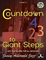 Countdown to Giant Steps (Play- A-long)