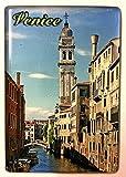 Generisch Imán para nevera Venecia, Italia, 070108, recuerdo de viaje