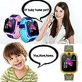 Zoom IMG-2 pthtechus orologio intelligente bambini con