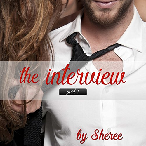 The Interview: Part One audiobook cover art