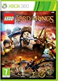 Lego Lord of the Rings (Xbox 360) [Importación inglesa]