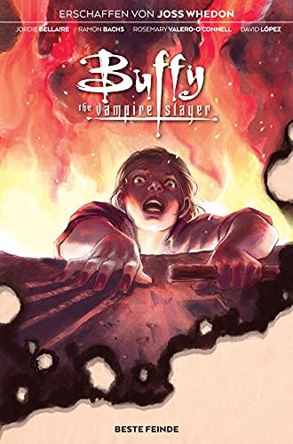 Buffy the Vampire Slayer: Bd. 4: Beste Feinde