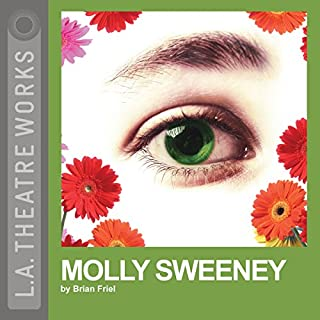 Molly Sweeney (Dramatized) cover art