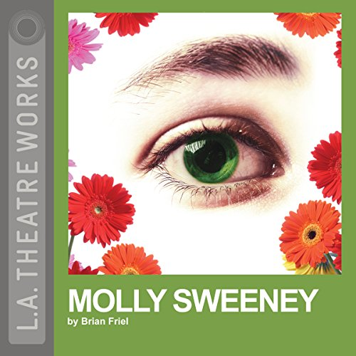 Molly Sweeney (Dramatized) copertina