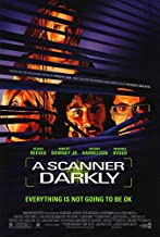 A Scanner Darkly POSTER Movie (27 x 40 Inches - 69cm x 102cm) (2006)