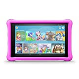 Amazon Kinder-Tablet in Pink