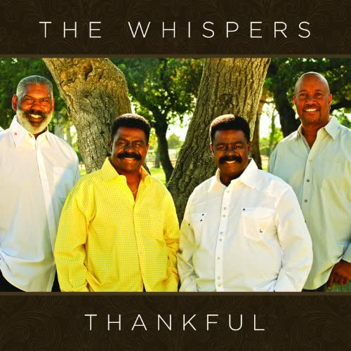The Whispers