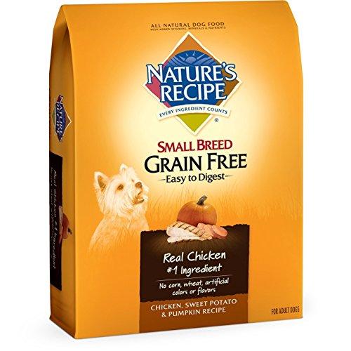 Nature's Recipe Grain Free