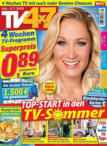 TV 4x7: Amazon.de: Kindle-Shop