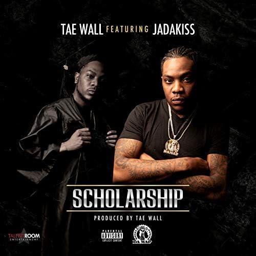 Tae Wall feat. Jadakiss