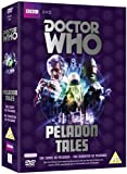 Doctor Who - Peladon Tales Collection [3 DVDs] [UK Import]