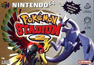 Pokemon Stadium 2 (Renewed)