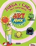 Art Naturaleza (Art Attack / Juega y crea)