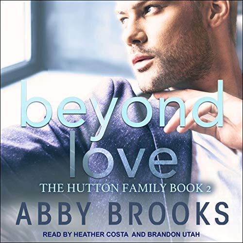 Beyond Love audiobook cover art