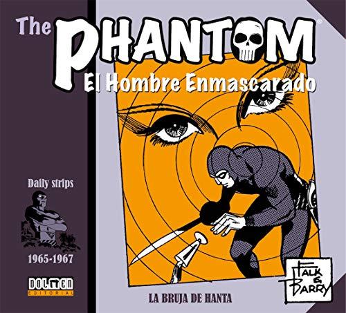 The Phantom. El Hombre Enmascarado (1965 - 1967). La Bruja De Hanta