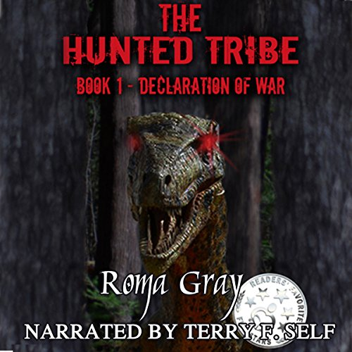 The Hunted Tribe cover art